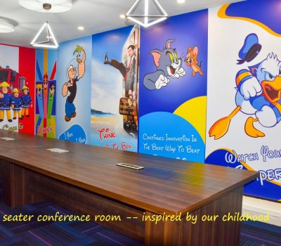 Conference Room and meeting Room Starts @99/Hr